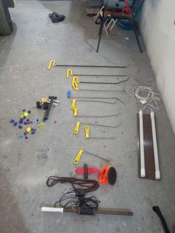 Набор инструментов для ПДР