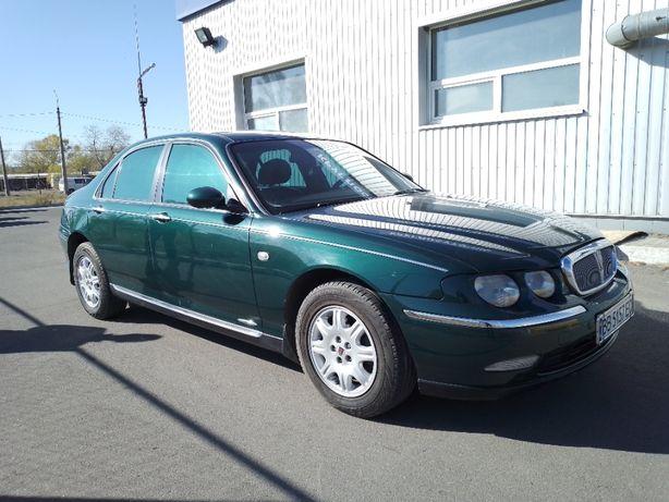 Продам авто ROVER-75 2000 года Срочно