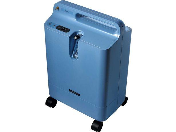 Koncentratory tlenu - wynajem, wypożyczalnia - sprzęty medyczne