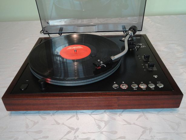 DANIEL G-1100 fs gramofon Unitra Fonica