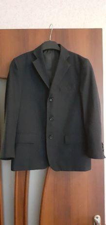 Пиджак и штаны Marco Verra на школьника 7-8 лет + рубашка в подарок