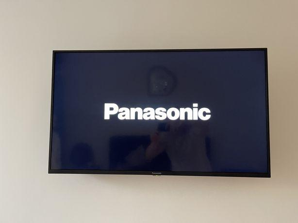 Телевізор Panasonic 43 дюймів!