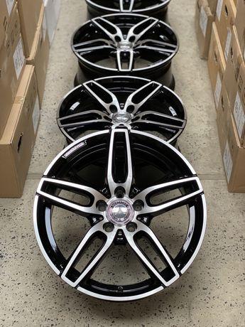 Диски Новые R17/5/112 R18/5/112 Mercedes C E S Cla Gla Glc V Gle Class
