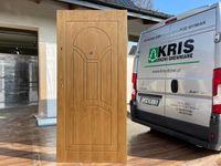 Drzwi drewniane wewnątrzklatkowe 98x208 dostępne od ręki CAŁA POLSKA