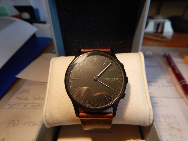 Zegarek męski Smartwatch Skagen SKT1202 + gratisy