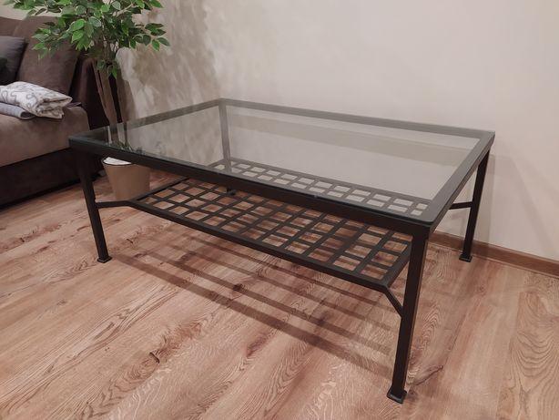 Ława stół Ikea 120x80 wys. 50 stan bdb