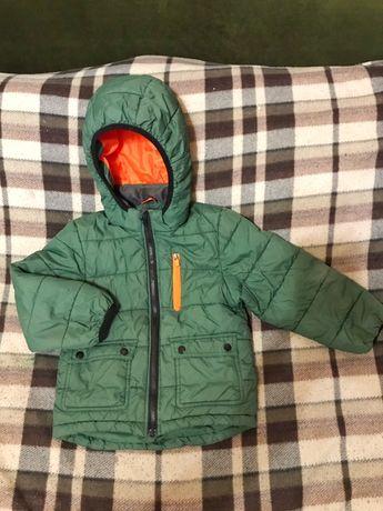 Кутртка курточка hm осенняя весенняя деми демисезонная фирменная