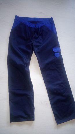 Spodnie robocze 48