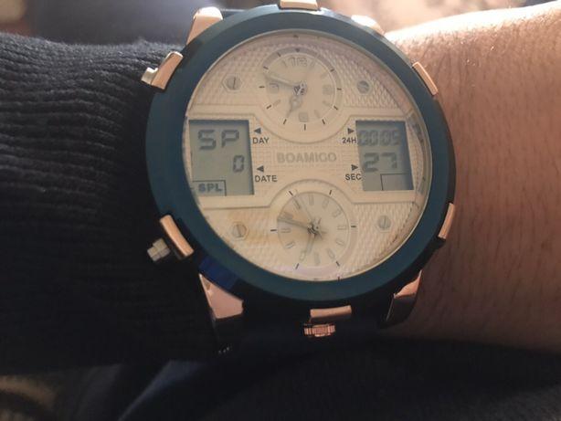 Продам мужские часы Boamigo