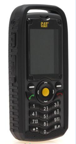 Tелефон Caterpillar CAT B25 - Dual-SIM