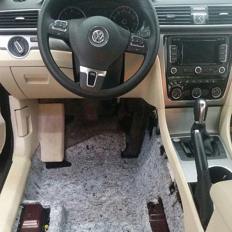 Детейлинг авто