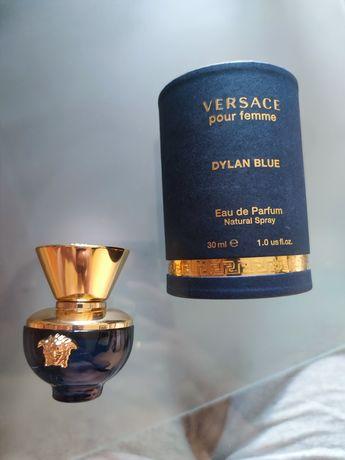 Versace Dylan Blue pour femme,распив,отливант,оригинал