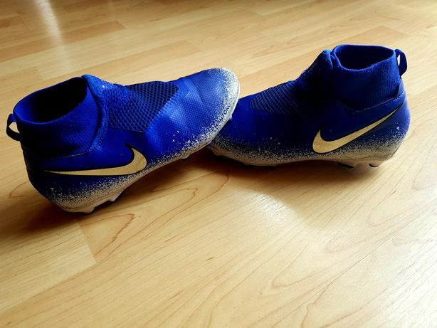 buty Nike Jr Phantom VSN ACADEMY  rozm.36,35