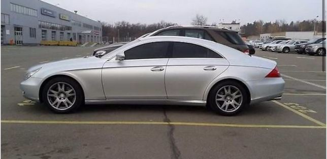 Продам Mercedes-Benz CLS 500 (W219)