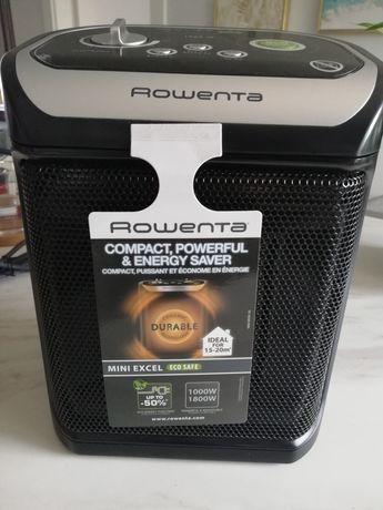 Grzejnik termoregulator Rowenta mini exel