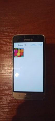 Samsung j1 6 с новым чехлом-книжкой