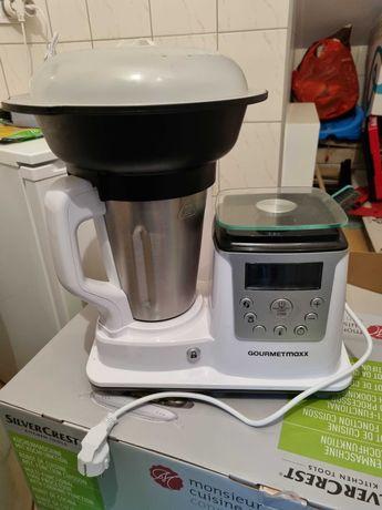 Robot kuchenny Gourmetmaxx HZ-S04 1450 W