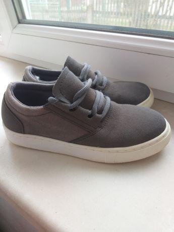 Кросівки- макасіни для хлопчика