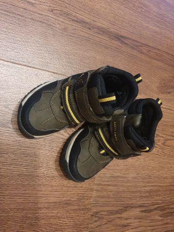 Buty chłopięce zimowe trapery treki Sprandi rozm 27