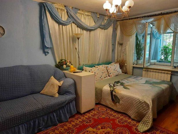 Предлагается к продаже однокомнатная квартира на Филатова