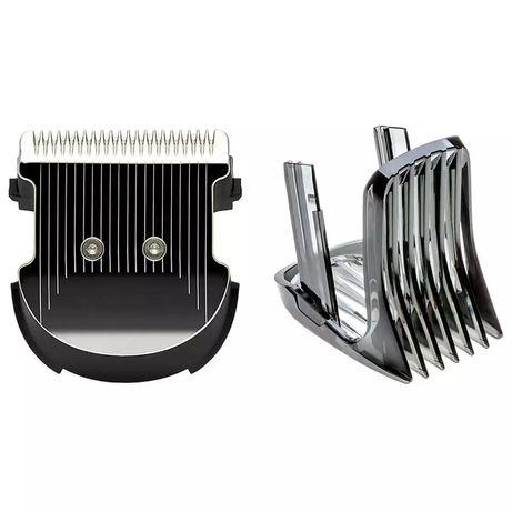 Комплект:насадка + нож на машинки стрижки Philips HC3400 HC3410 HC5400