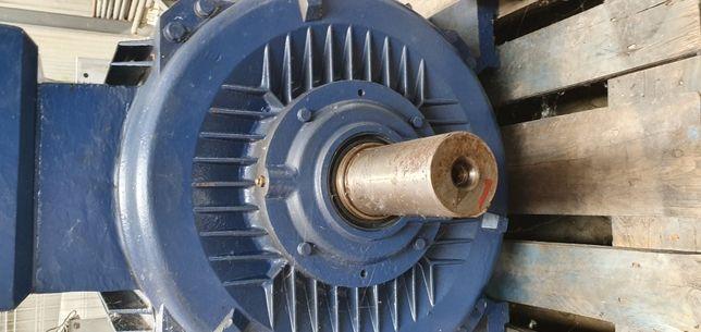 Motor MEB 132 kw