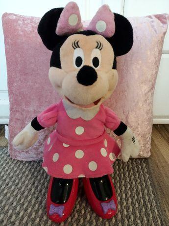 Disney interaktywna myszka Minnie śpiewa i opowiada po Polsku