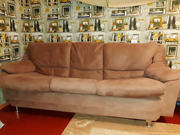 Продам диван-раскладушка