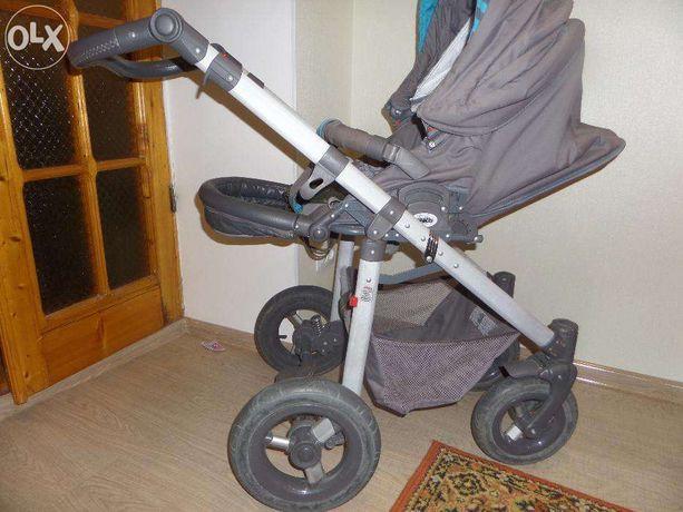 Детская коляска 2в1 Tako Jumper Light