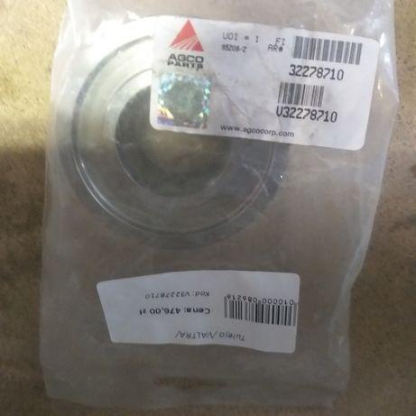 Tuleja VALTRA wyprzedaż oryginał AGCO Parts V322_78710