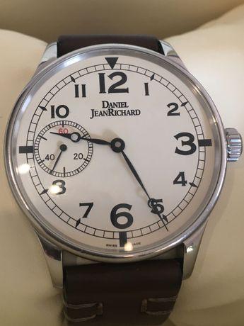 Daniel JeanRichard Bressel zegarek szwajcarski mechaniczny