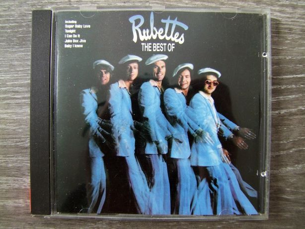 The Rubettes - The Best Of