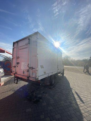 Термобудка,ізотермічка,вагон на дачу,изотермічка