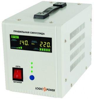 ДБЖ LogicPower LPY-PSW-500VA - 5000VA