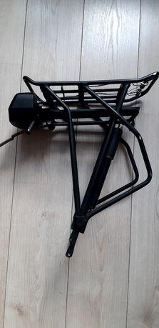 Bagażnik rowera elektrycznego Batavus
