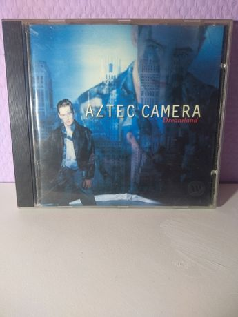 Plyta cd Aztec Camera Dreamland