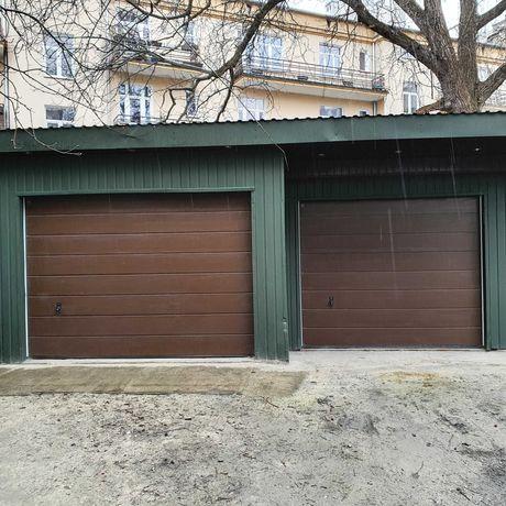 Wynajmę Garaż z bramą na pilota ul. Krucza w Lublinie