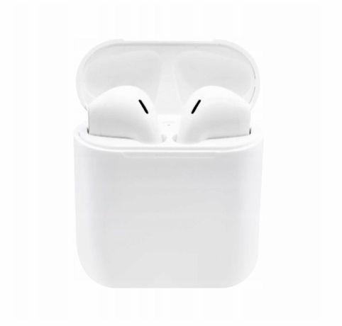 Słuchawki bezprzewodowe XO iPhone iOS Android