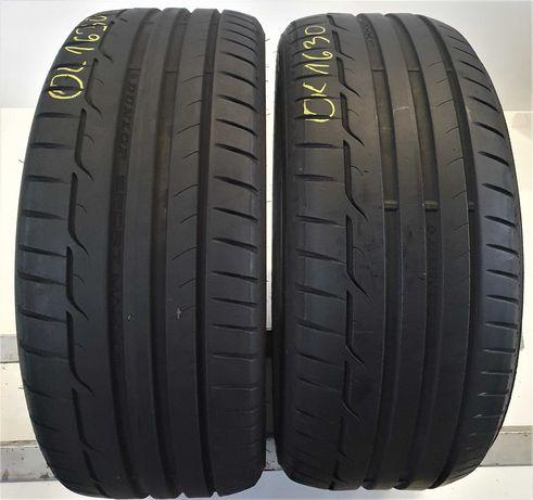 2x 225/45/17 Dunlop Sport Maxx RT 91W OL1630