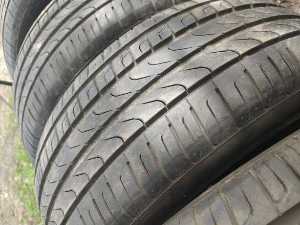 225/55 R17 Pirelli Cinturato P7 летняя резина шины колеса
