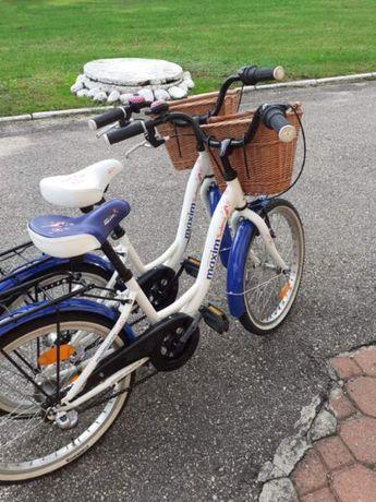 """rowery 20"""" dla dziewczynek"""