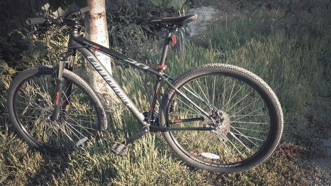 """продам Велосипед 29"""" Cannondale Trail 6"""
