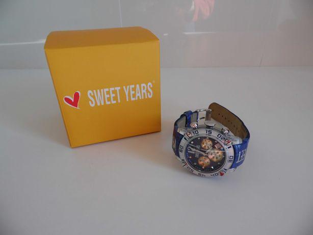 Relógio Sweet Years Unissexo