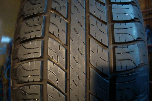 Goodyear Wrangler HP All Weather - 225/65 R17