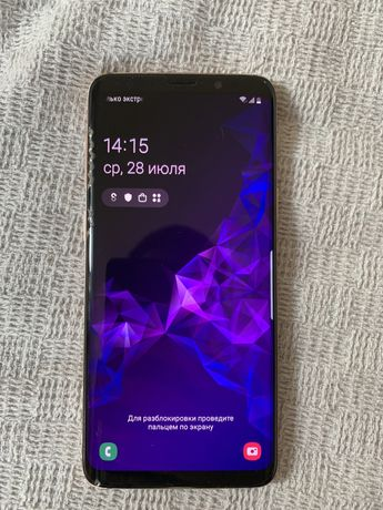 Samsung Galaxy S9 Duo 64Gb