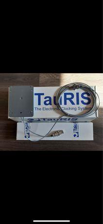Antena  pierwsza jednopolowa do zegara Tauris
