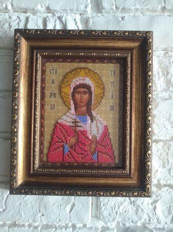 Икона« Св.муч.Татьяна»