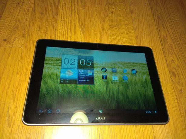 Продам планшет Acer iconia tab A210