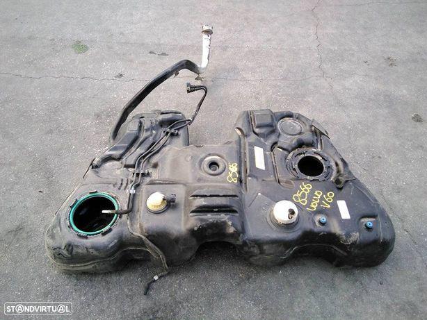 31331714 Depósito de Combustível VOLVO V60 I (155, 157) D3 / D4 D 5204 T2