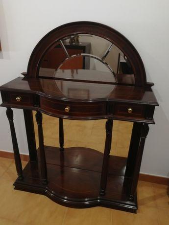 Movel Vintage com espelho